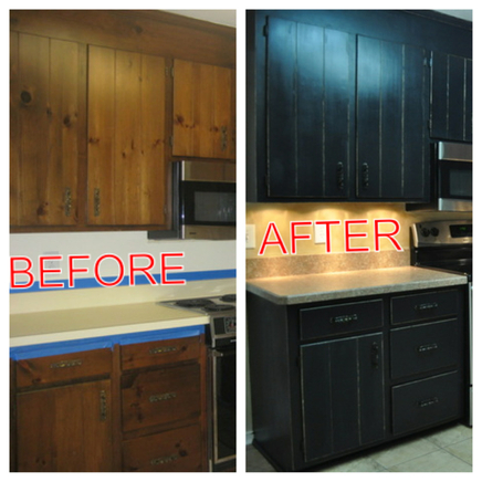 Delightful Refinish Old Kitchen Cabinets #4: 5600108.jpg?436